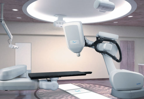 Cyberknife Radiosurgery - Brain and Spine Tumor -  Southern California
